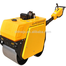 full hydraulic small tire road roller,small compactors,pneumatic tyred road roller for sale