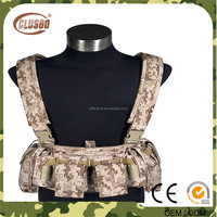 Wholesale Tactical Army Special forces vest Military desert shooting Vest tactical security vest