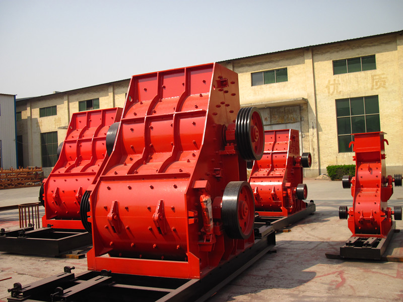 Coal gangue crusher for coal crushing price in China
