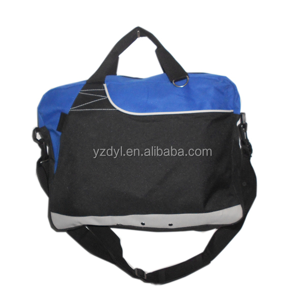 Leisure men business cheap conference bag