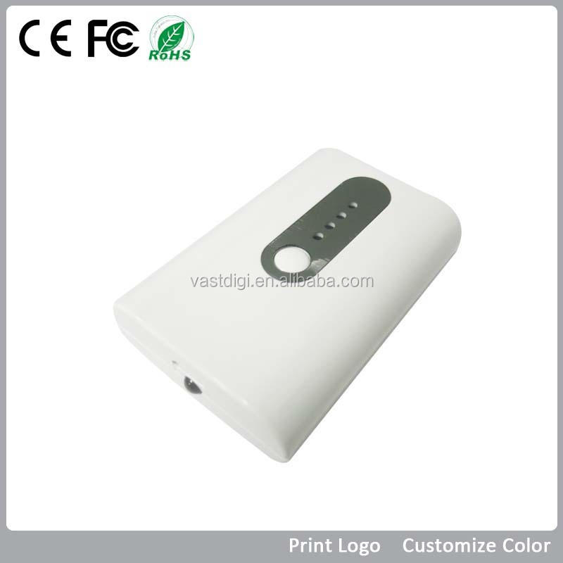 usb power bank, usb charger power bank, universal power bank with fc ce rohs