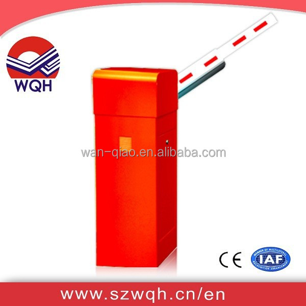 WQH Anti-hitting High Speed Parking barrier with CE certification