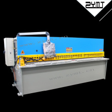 Hydraulic Sheet Metal Shearing Machine price