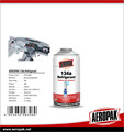 AEROPAK R134a Refrigerant gas for car