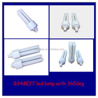 led lamps 12 volts 15 watts bem angle 30 degrees and warm white