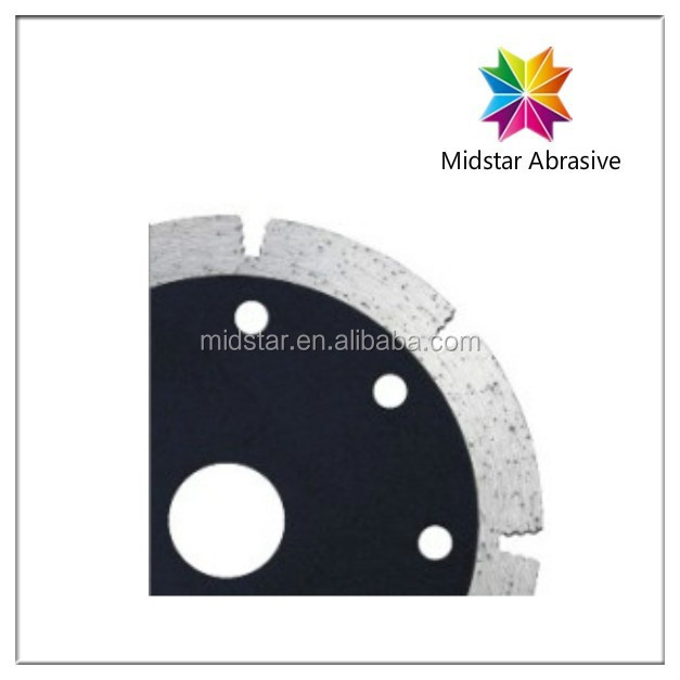 Midstar Abrasive Mini Circular Cutting Disc