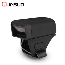 New Arrival Mini Size 1D/2D Ring Barcode Scanner