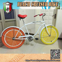 2015 26 size beach cruiser bicycle beach cruiser bicicletas, beach cruiser bike