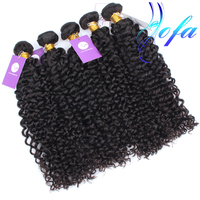 pelo natural indian hair raw unprocessed virgin deep curly wave china wholesale