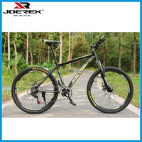 "MADE IN CHINA JOEREX 26"" MOUNTAIN BICYCLE / MOUNTAIN BIKE / BIKE FOR MOUNTAIN"