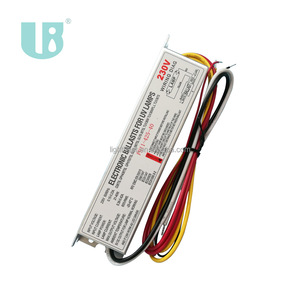 PH11-425-40 electronic ballast for pl lamps 20w 30w 40w