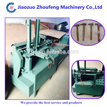Good quality wooden shovel handle making machine round bar moulding machine