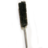 Lowest price Single Stem Twist Brush and Abrasive Nylon Tube Brush from manufacturers