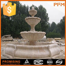 latest natural best price beautiful hand carved dancing water show music fountain