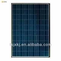 Poly photovoltaic solar energy module solar panel JX245 series