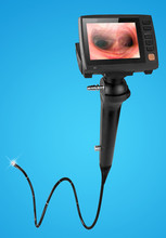 Unicare portable visible endoscope compare karl storz
