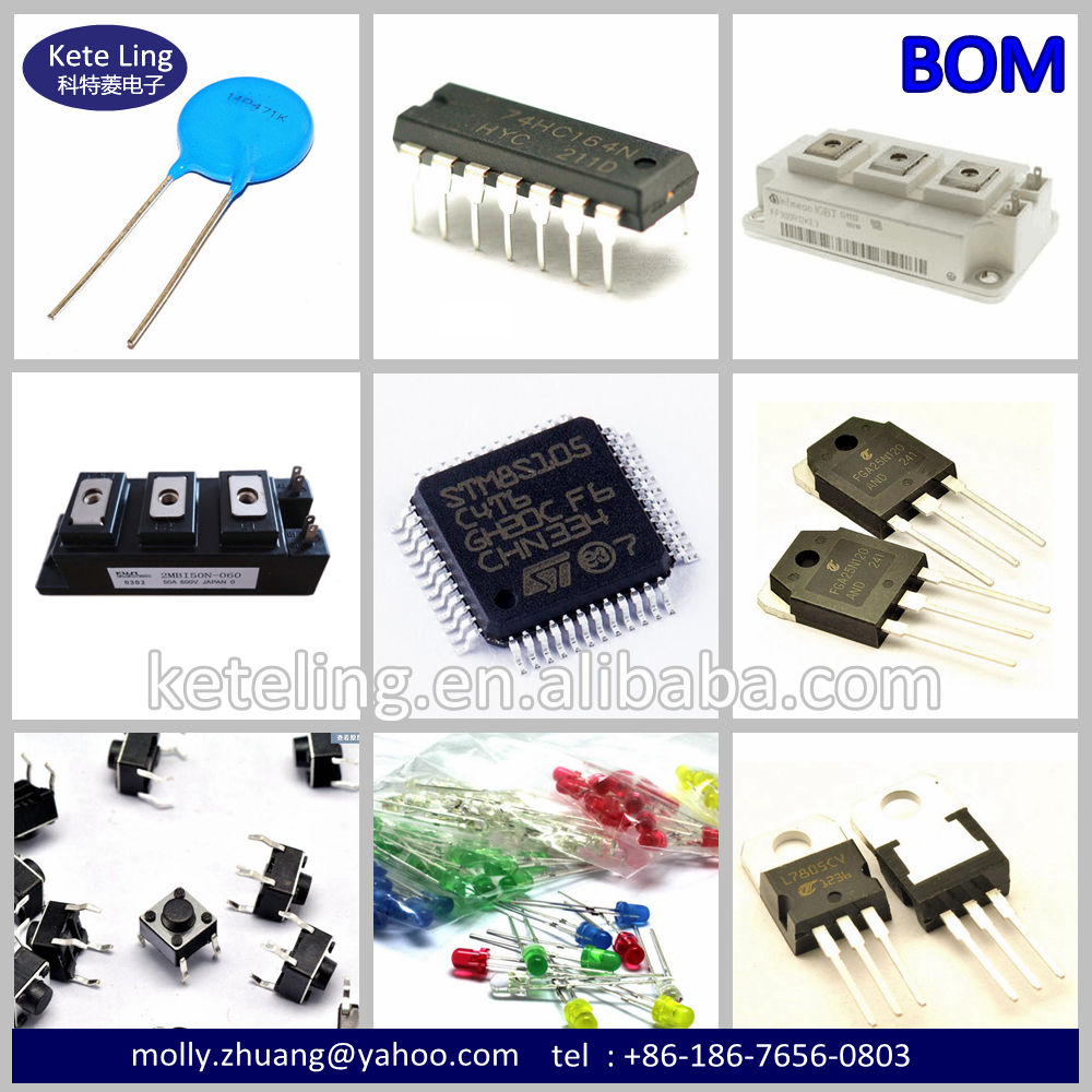 Electronic Component 24LC21.A.B/P