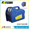 Hot sale portable single cylinder refrigerant recovery machine with oil separator RECO250S