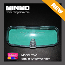 new technology product in china eyewear display case,plastic carrying case,small plastic case