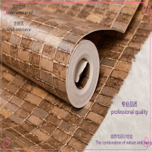 5.3 square Popular High Quality Best price natural bamboo wallpaper