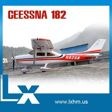 Rc cessna 182 kyosho airplane