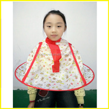 Home Use 1X Baby Haircut Cloth Aprons Bib