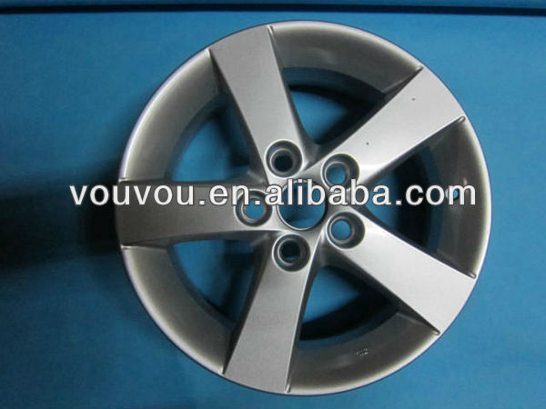 car wheel 15 inch for mazda 3 old 1.6L