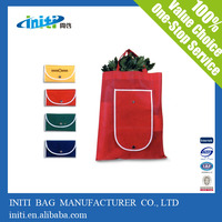 New Product 2014 Cheapest foldable shopping bag fruit
