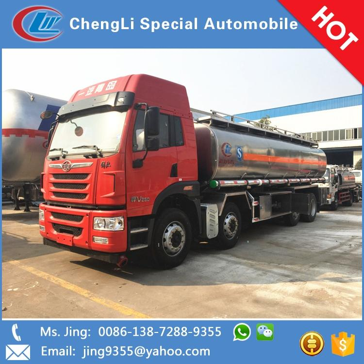 New design fuel delivery trucks for sale new fuel tank truck in Iraq