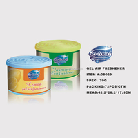 custom made car freshener gel air freshener manufacturers