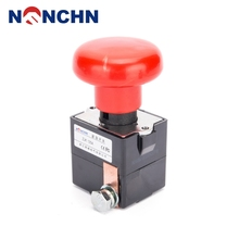 NANFENG Factory Direct Sale IP50 Emergency Off Mini Push Button Switch