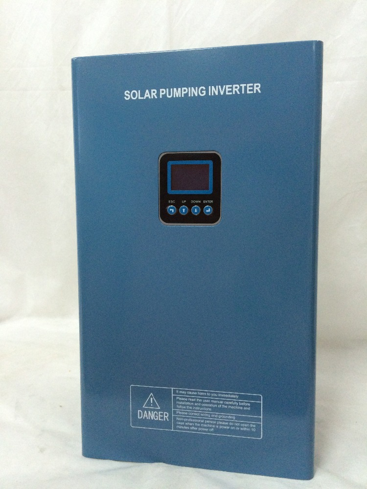 Normal Specification and Home Application solar power water pump system for irrigation