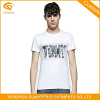 American Apparel Pima Cotton T Shirts For Men