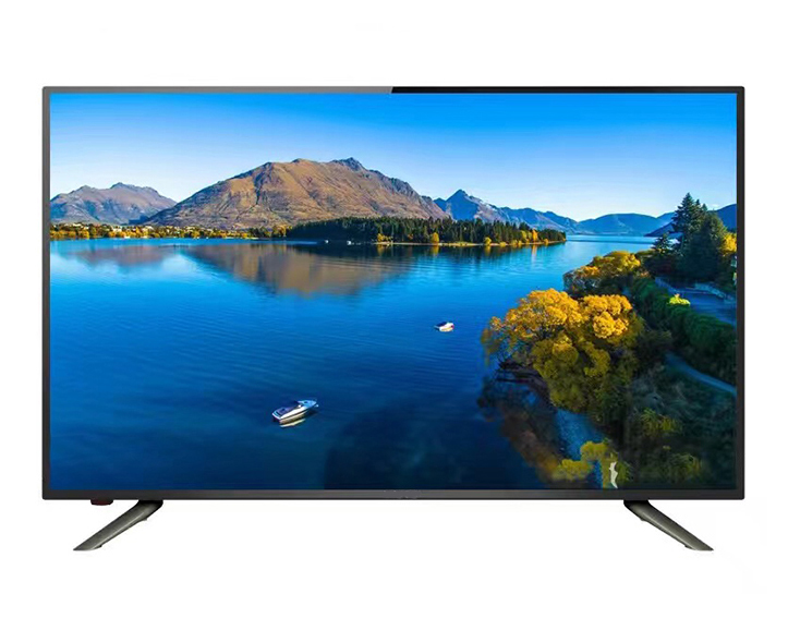 "China Factory Wholesale TV Cheap Price and 32"" - 55"" Hotel TV Use Full HD LED Television 50 inch LED TV"