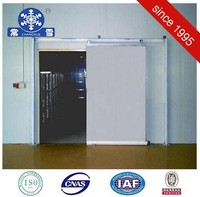 Keep fresh cold storage polyurethane insulation panel