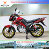 Hot sale in America and Africa HOYUN PEGASUS CBF YBR GN cool wing 3 motorcycles