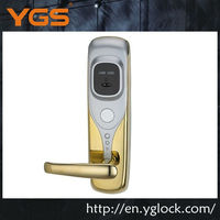 Digital door lock YGS-9913-PG