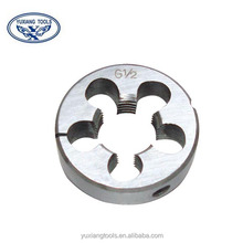High quality DIN223 adjustable split round dies nut