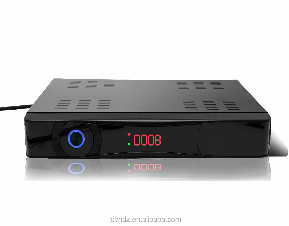 1080P Full HD MPEG4 Digital TV BOX DVB-C STB Digital Cable Receiver embed VMX cardless CAS