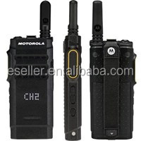 Mototrbo SL1M Portable Digital Radio