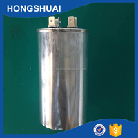 Run Capacitor for Air Conditioner 250V AC Motor Run Capacitor