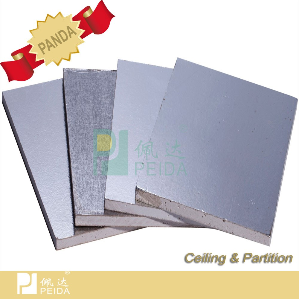 60x60 Ceiling Material System Price with PVC Gypsum