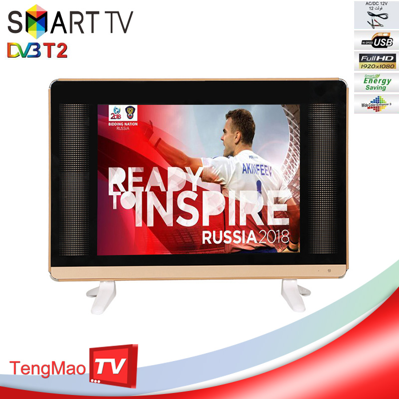 "21 inch crt tv kit 19"" size FHD lcd led tv"