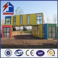 Custom-make 40ft Container House For Sale