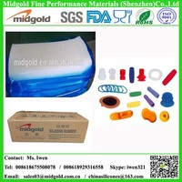 silicone for gypsum mold silicon rubber compound
