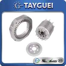 Taiwan rotor stator producer various kind of ac electric fan motor