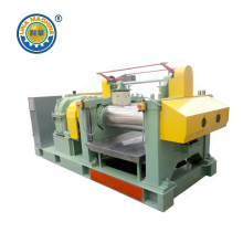 New product shock absorption rubber open mixing mill/open mill