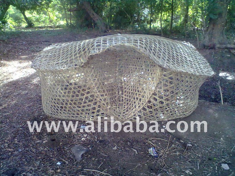 fishing traps for fish eel octopus crab lobster