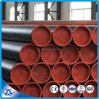 sch20 api 5ct n80 seamless steel oil well casing pipe for petroleum