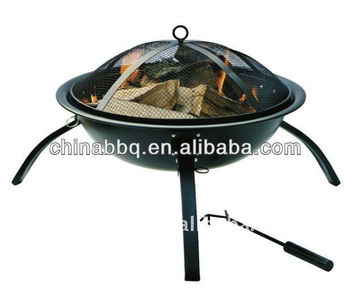 Folding fire pit,firepits,patio heaters
